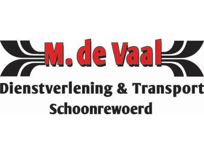 M. de Vaal Transport