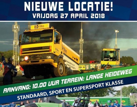 TP poster Wekerom 2018