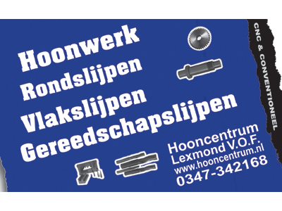 Hooncentrum